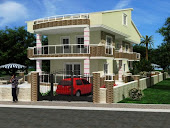 Satılık Müstakil Villalar