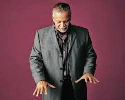 Joe Sample ''BuzzGenius''