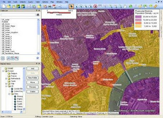 MapInfo Professional 11 Full