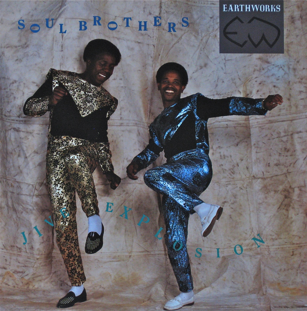 Brothers Of Soul, The* Brothers Of Soul - Candy