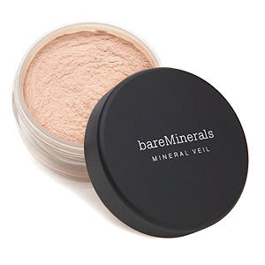 bareMinerals, bareMinerals Finishers Mineral Veil Finishing Powder, face powder, makeup