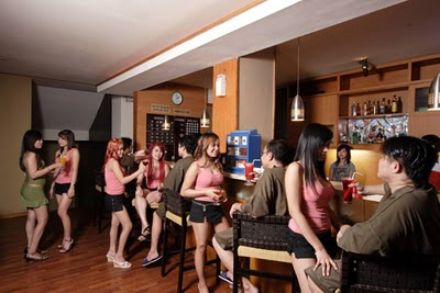 Daftar Harga Tempat Massage Panti Pijat Plus Terbaik Jakarta