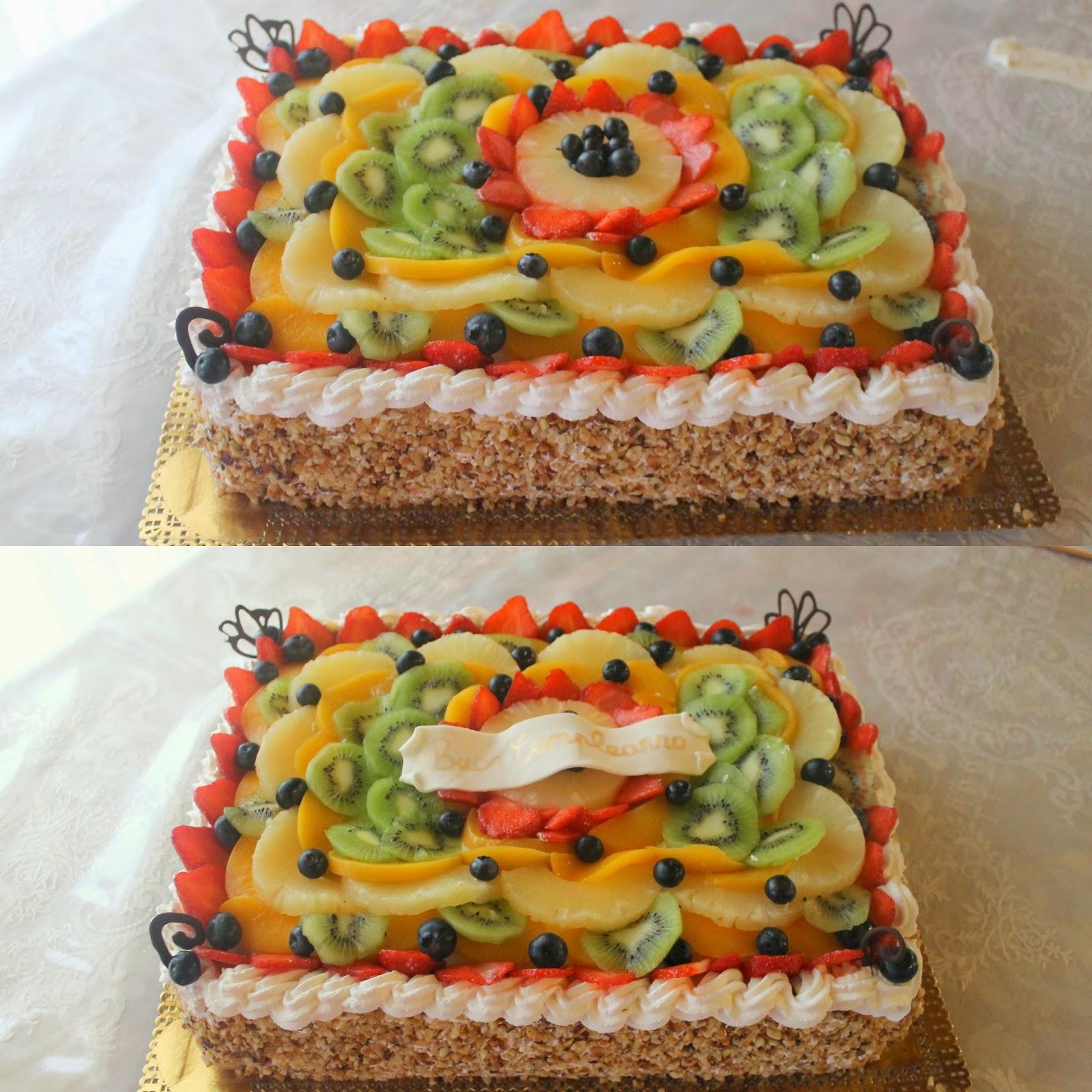 I pasticci di alessia novembre 2014 for Decorazione torte con wafer