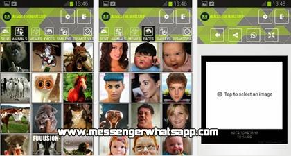 Envia imagenes divertidas con Images whats app en WhatsApp