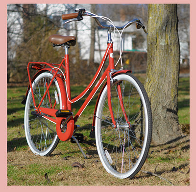 Site Blogspot  Light  Bike on Lovely Bicycle   A Give Away For Valentine S Day