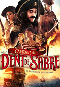 Capitaine Dent de Sabre – Le trésor de Lama Rama streaming