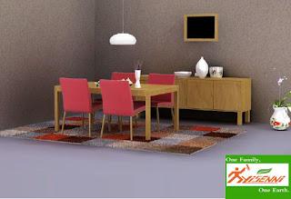 Yisenni silk plaster zijde lijn vloeibaar behang op de for Ver eigen huis