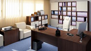 biuro na wynajem