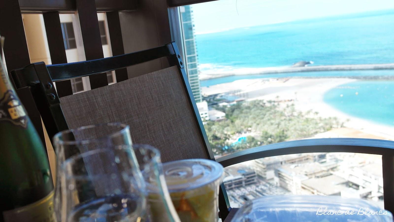 Sofitel Jumeirah Beach - www.blancdeblancs.fi