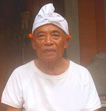 Mr Ketut Liyer