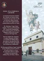 HIMNO DE LA PARROQUIA CASTRENSE