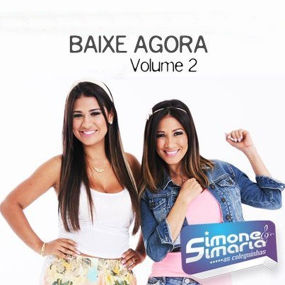 Download Quero Quero - Simone e Simaria Mp3