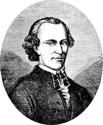 Ks. Michał Dymitr Jasieńczyk Krajewski. Żródło: Wikipedia
