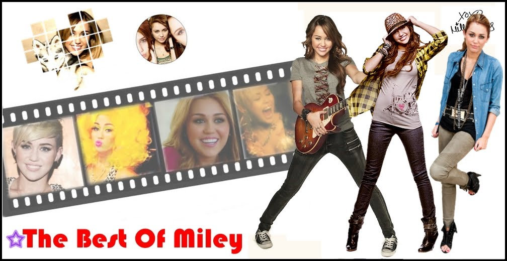 TBM • The Best of Miley