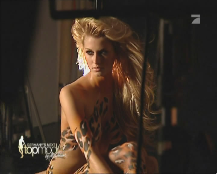 lena gercke images nude