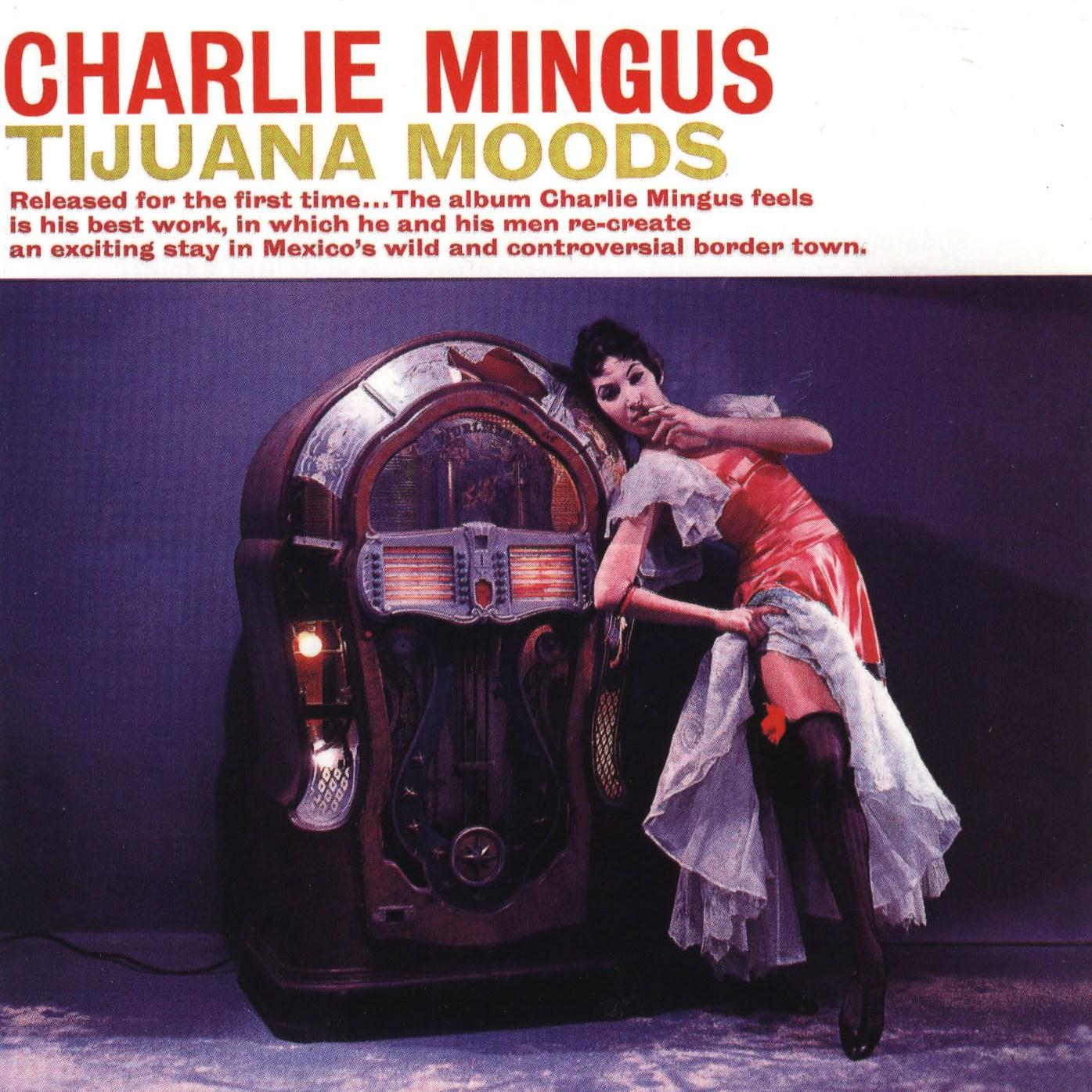 Charles Mingus - Mingus