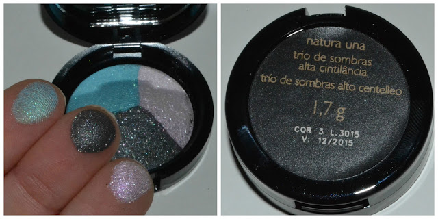 Sombras Natura Trio Color 03