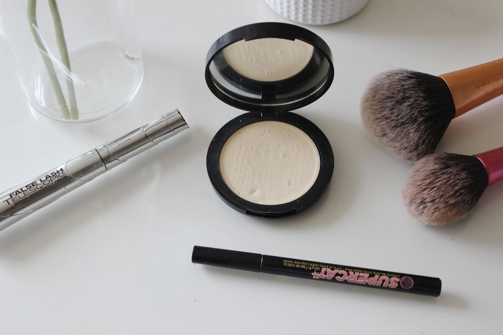 Where To Save On Makeup