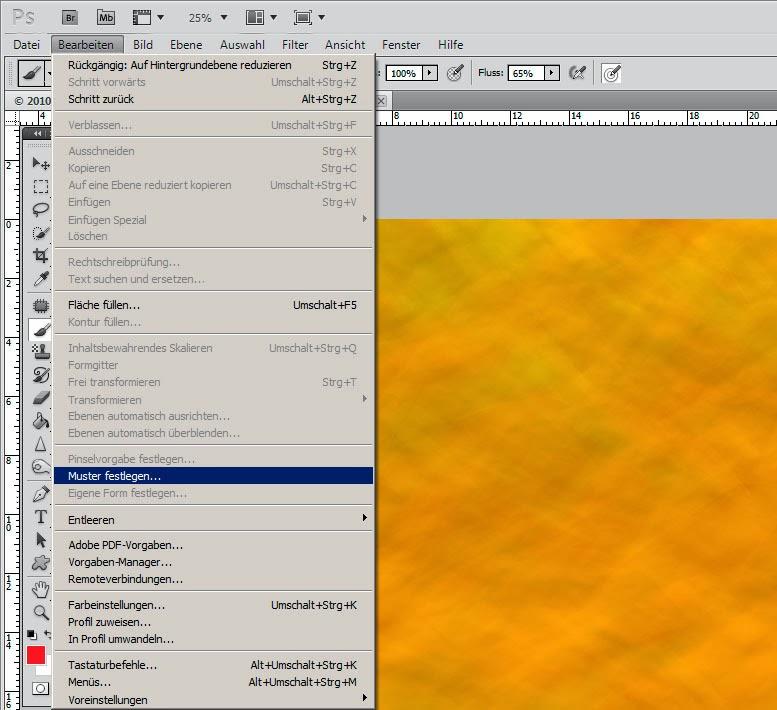 Einen digitalen Bild-Rahmen mit Adobe Photoshop erstellen: PSD-Tutorial