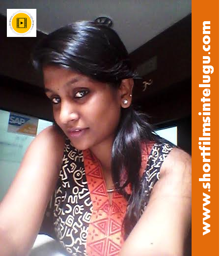 RAVINA SHORT FILM ACTRESS FROM HYDERABAD