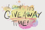 Giveaway Time By Irsalina Lovely