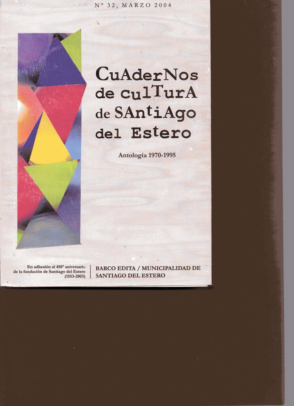 Cuadernos de Cultura 1970-1995
