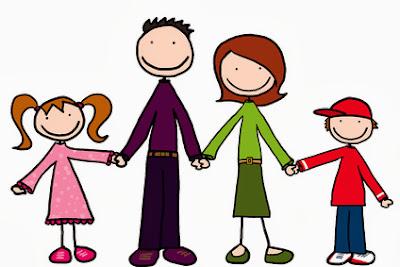 Laporan Pendahuluan Keluarga Dengan Anak Usia Sekolah (6-12 Tahun)