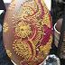Henna Art Eggs by Farhana Henna MUA