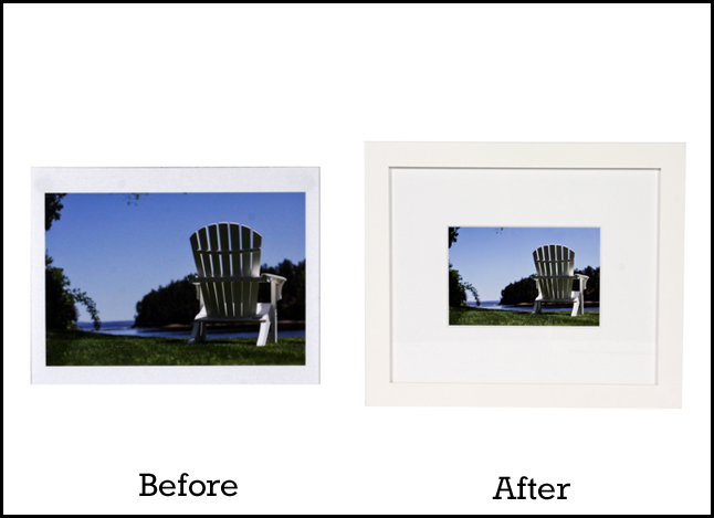 Picture Framing Blog - A Good Frame of Mind: August 2013