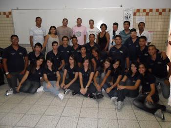 3º ANO CBA - 2011