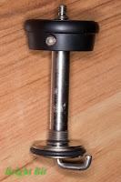 Gitzo GT1544T short metal column