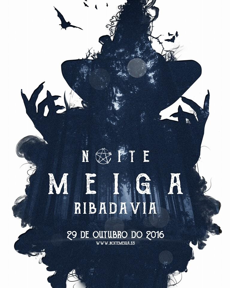 Noite Meiga '16