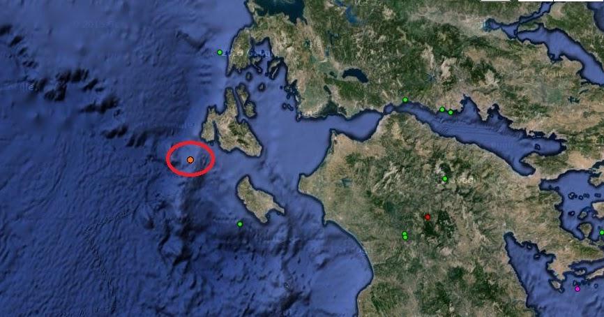 Earthquake Prediction: Another successful prediction! M 4 ...