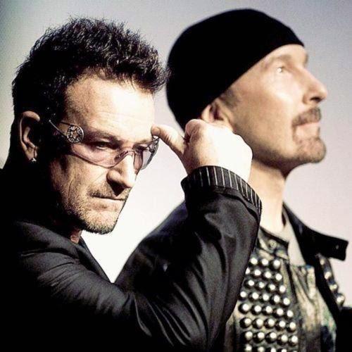 Bono christian interview