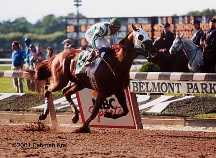 point given belmont