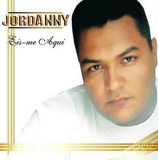 Jordanny - Eis-me Aqui - 2010