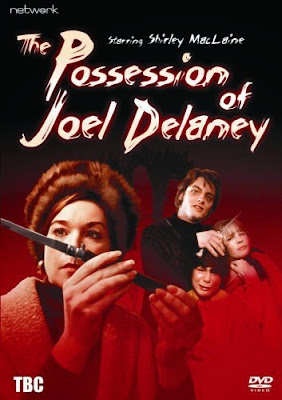 THE POSSESSION OF JOEL DELANEY (1972) LA POSESIÓN DE JOEL DELANEY