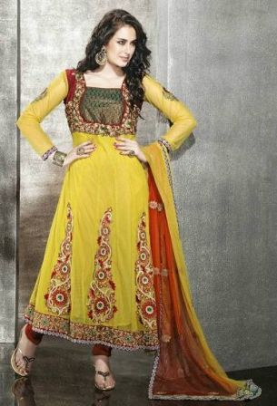 Bridal-Anarkali-Frock-Designs