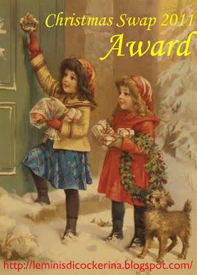 Prêmio de Participação