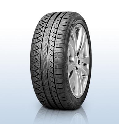 Michelin Pilot Alpina Kış Lastikleri