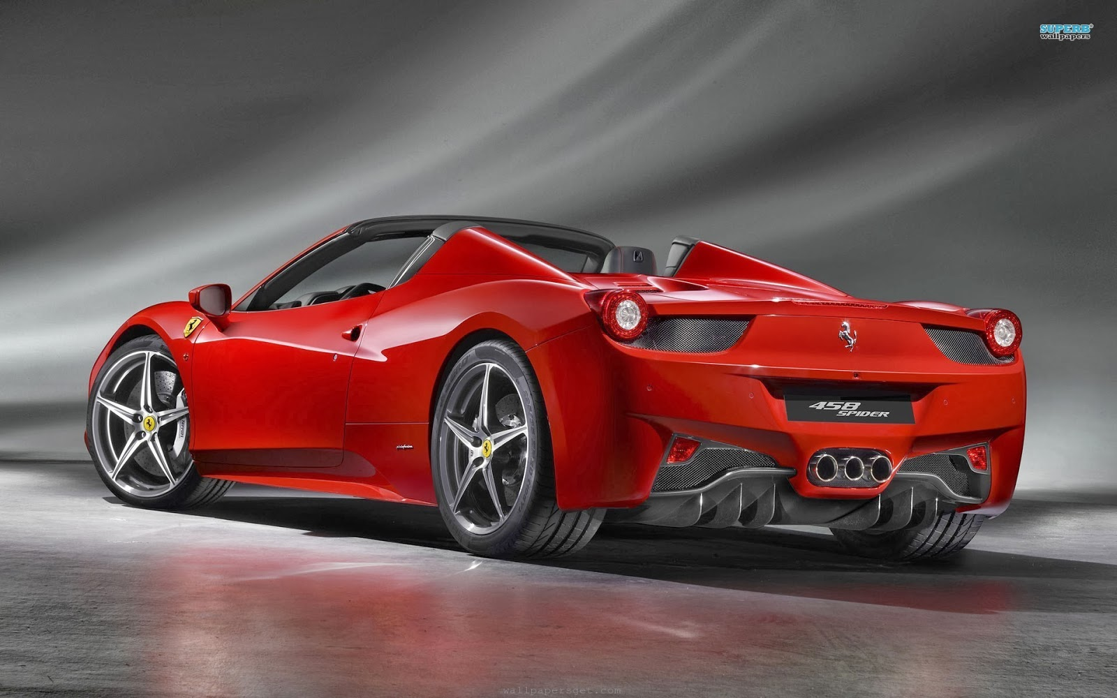 Hd wallpapers ferrari 458 italia wallpapers for Wallpaper italia