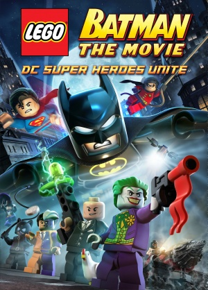 Download Filme LEGO Batman:The Movie - DC Superheroes Unite (2013) DVDRip - Torrent
