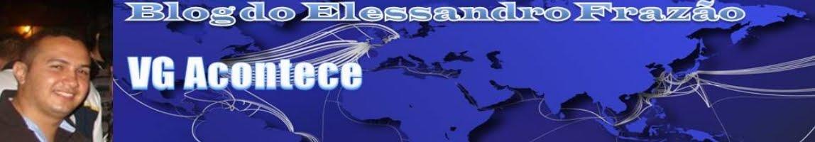 Blog do Elessandro Frazão
