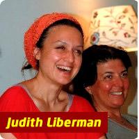 Yazı Evi Hikaye Okulu eğitmeni Judith Liberman