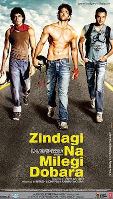 Zindagi Na Milegi Dobara (2011) movie wallpaper songs Download{ilovemediafire.blogspot.com}