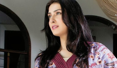 Ayeza Khan Latest Pictures On Eid-ul-Azha 2013