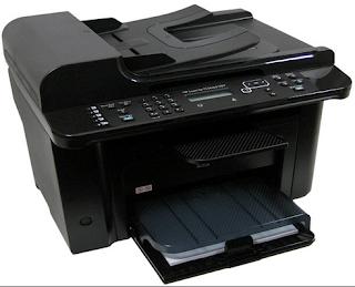 HP Laserjet 1536DNF MFP Driver Download