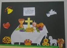 Jesus, o Verdadeiro Sentido da Páscoa