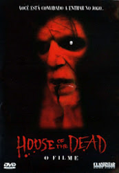 Baixar Filme House of the Dead: O Filme (Dual Audio) Online Gratis