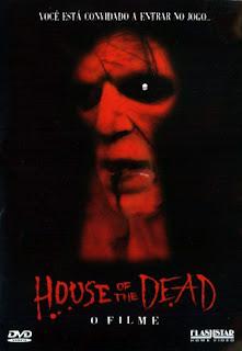 House of the Dead: O Filme - DVDRip Dual Áudio